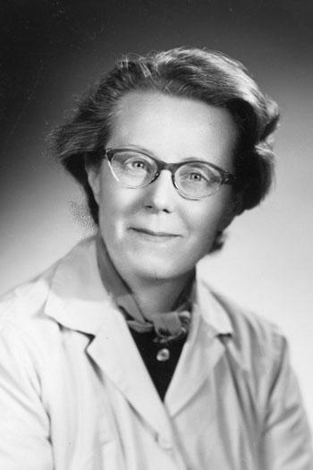 Lisa Johansson-Pape