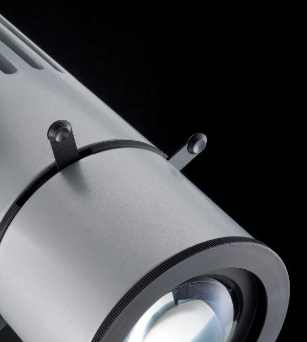 Sylvania Beacon Projector Framing