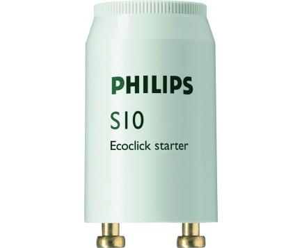 Philips S10 -sytytin