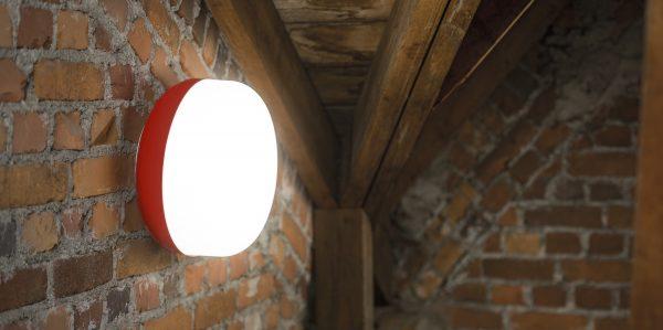 Korona Light miljöö