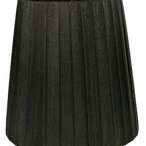Oriva -varjostin (17 cm) musta
