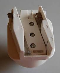 Valaisimen adapteri (XTKR-66)