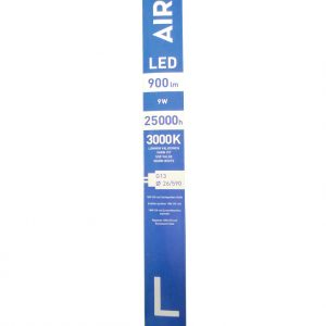 Airam T8 LED-loisteputki G13