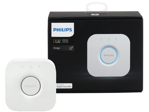 Philips Hue Silta