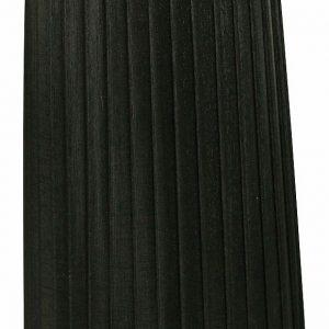 Oriva -varjostin (16 cm) musta