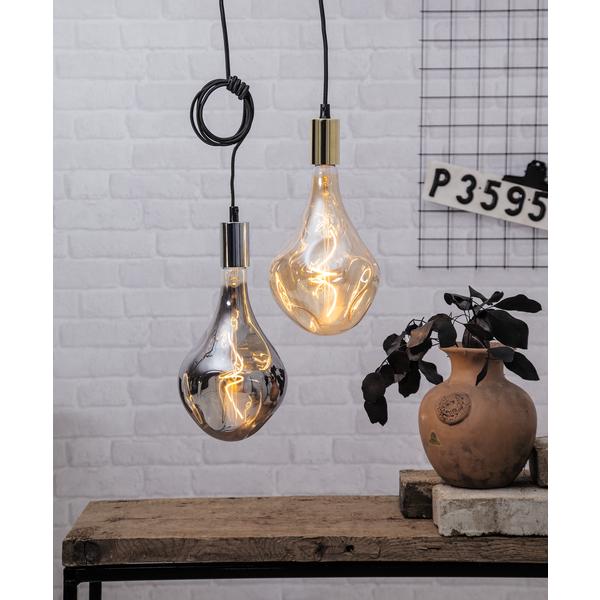 Star Indrustial Vintage LED E27 amber