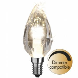 Star Diamond LED E14 2700K