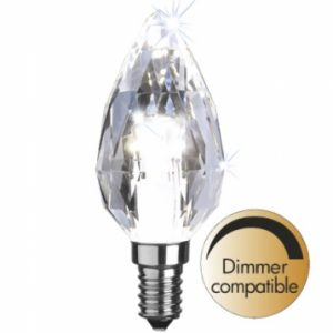 Star Diamond LED E14 4000K