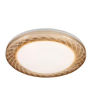 Virvatuli LED plafondi Kranssi 2