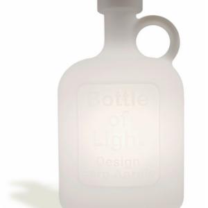 Bottle of Light