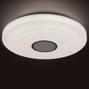 Mantra Ondas LED-plafondi kaiuttimella