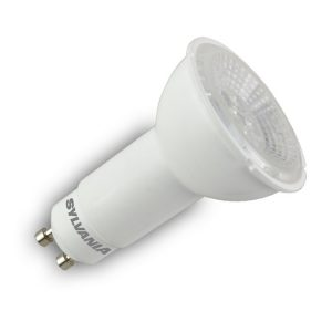 Sylvania GU10-LED 81mm 4,5 W 3000K