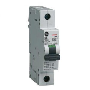 Johdonsuojakatkaisija C 10A (automaattisulake)