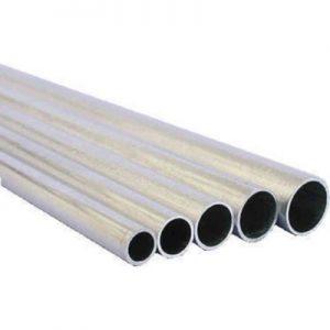 Alumiiniputki 25mm (3m)