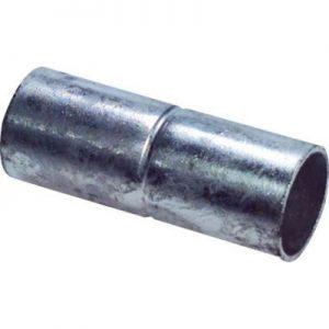 Alumiiniputken jatko 25mm