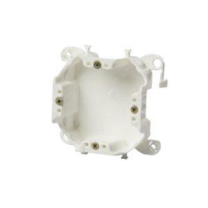 ABB Impressivo 26mm pintakojerasia IP21/IP44 (pintakehyksille)