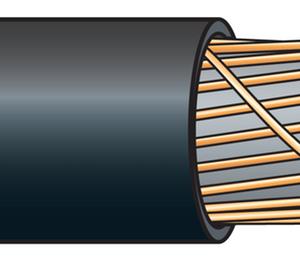 Maakaapeli MCMK 2x1,5+1,5