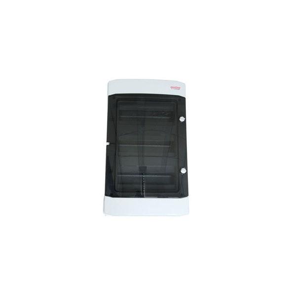 Moduulikotelo/keskus (36 moduulia) IP65
