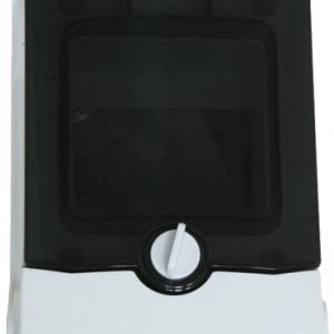 Moduulikotelo (4 moduulia) IP65