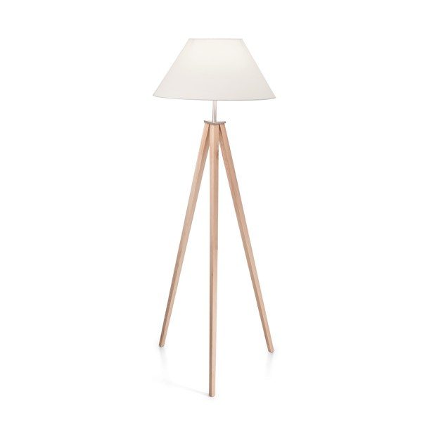 Ideal Lux Tridente -lattiavalaisin